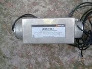 Фильтр силововой сети однофазный ЭМСБИ типа ФЗП-125-1